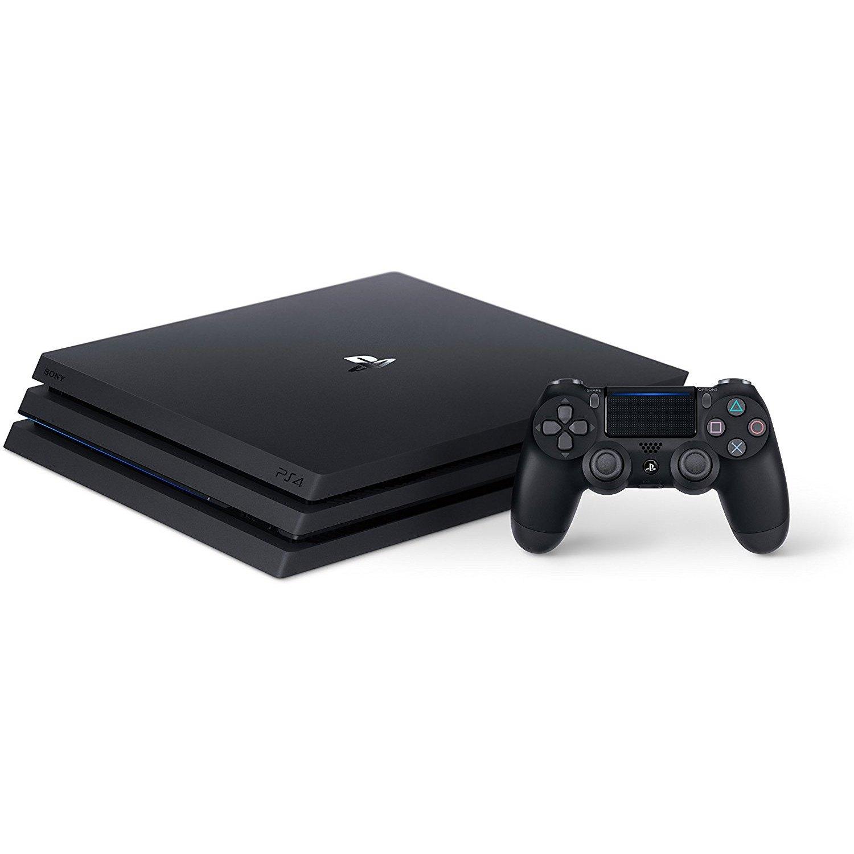 Sony PlayStation 4 Pro 1TB Console - Black: $339.96 AC + FS