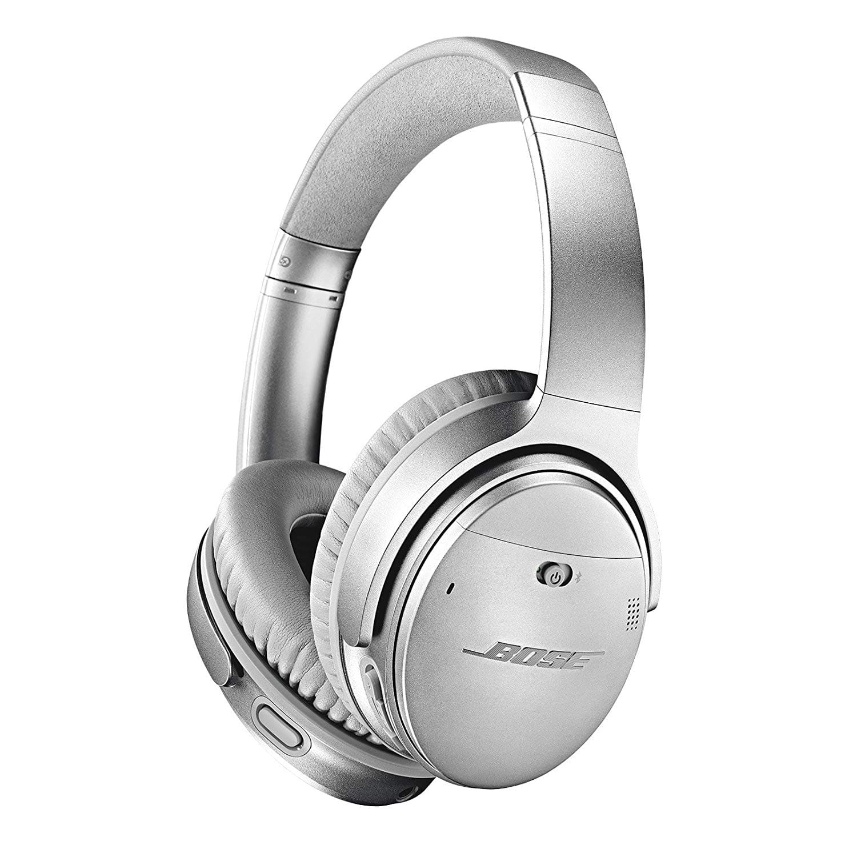 Bose QuietComfort 35 Series II Wireless Headphones (QC35) - $257.12 + Free Shipping
