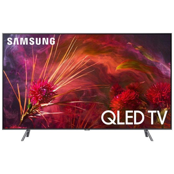 "Samsung QN75Q8FNB 75"" Q8FN QLED Smart 4K UHD TV $2299.99, Samsung QN65Q7FNA 65"" Q7 QLED Smart 4K UHD TV $1299.99 + FS"
