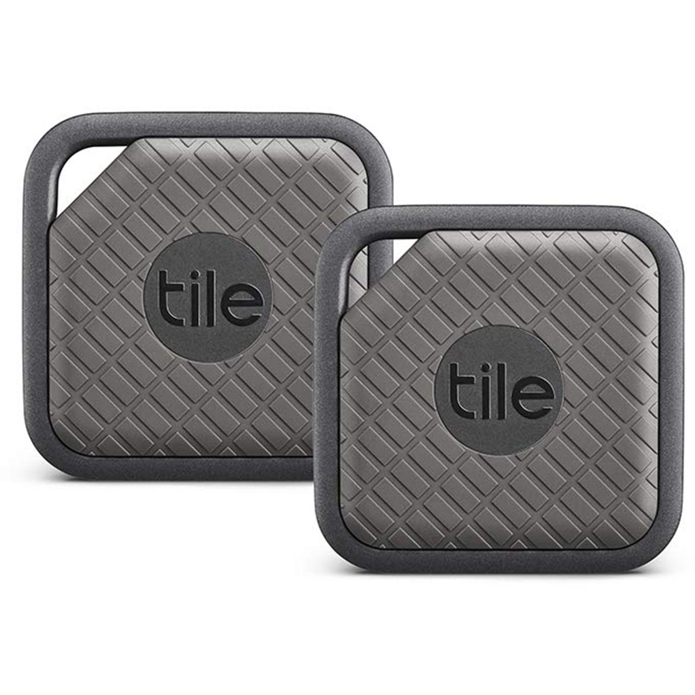 2-Pack - Tile Sport Key Finder. Phone Finder. Anything Finder (Graphite) - $24.99 / 4-Pack Tile Mate $35.99 + Free Shipping