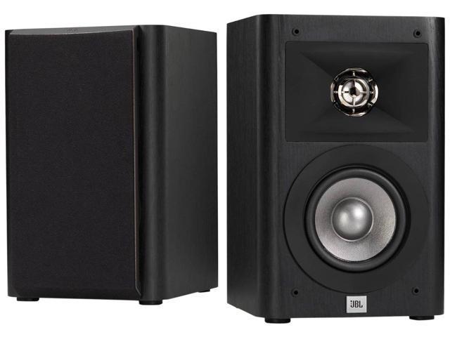 "JBL Studio 270 6.5"" Floorstanding Speaker - $129.95, JBL Studio 220 4"" Bookshelf Speakers Pair - $139.95"