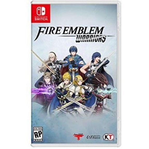 Fire Emblem Warriors - Nintendo Switch $24.49 + FS
