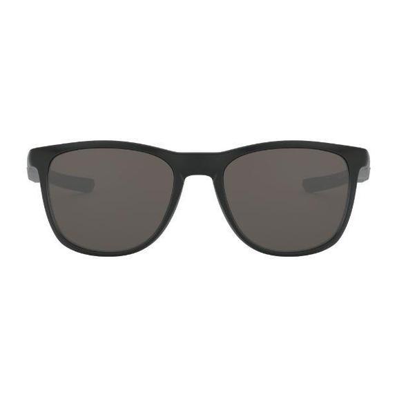 Oakley Men's Trillbe X Refresh Sunglasses - Black Frame / Warm Gray Lenses $44.99 + FS