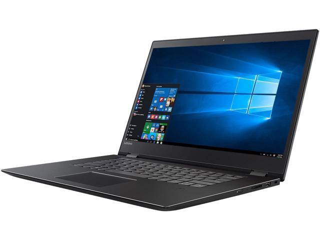 "Lenovo Flex 5 1570 i5 8GB 256GB PCIe SSD I5.6"" Touchscreen Win10 $599.99 + Free Shipping"