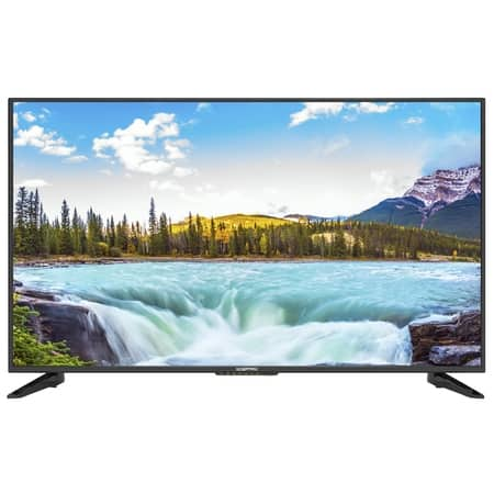"""Sceptre 50"""" Class FHD (1080P) LED TV (X505BV-FSR) for $189.99 + Free 2-Day Shipping"""