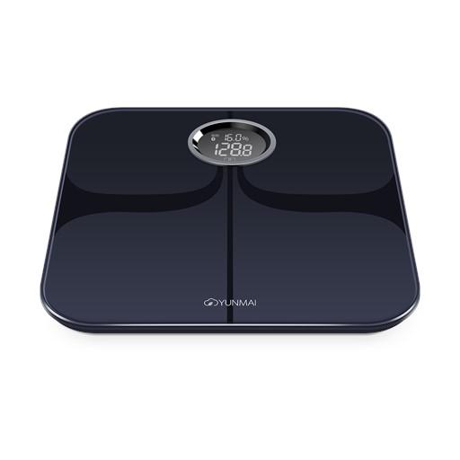 YUNMAI Premium Smart Scale/Body Fat Scale - $47.95 + FS