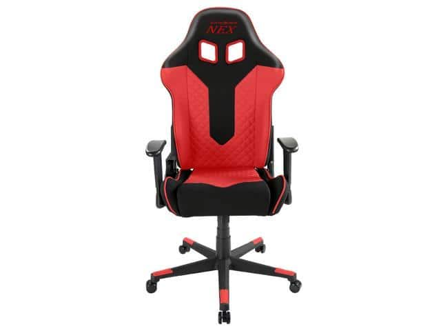 DXRacer NEX Series Gaming Chair for $151.20 + Free Shipping