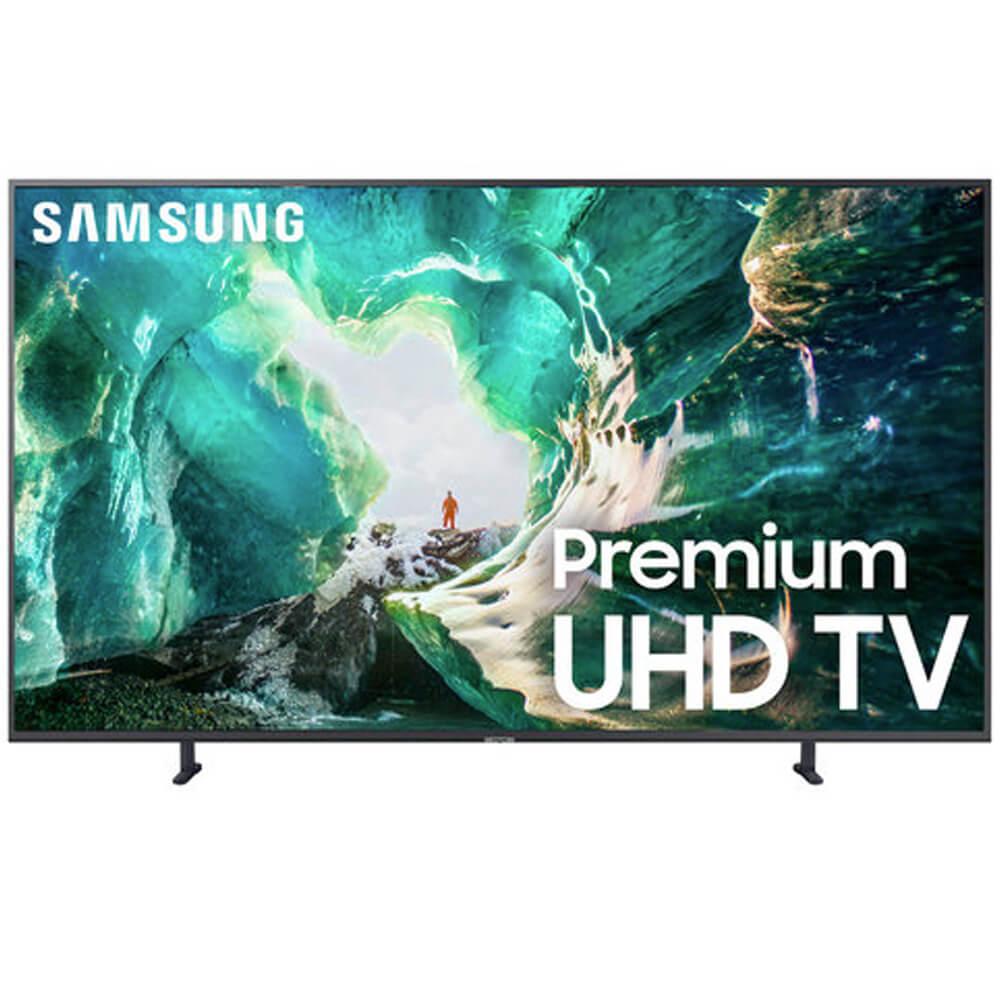"Samsung 65"" RU8000 4K SmartTV : $1097.99 + FS + $296.45 back in Rakuten Super Points (Other Deals Available)"