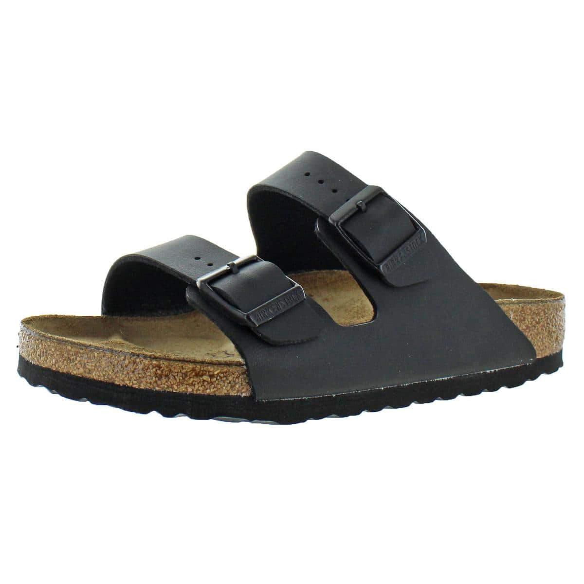 Birkenstock Women's Arizona Double Buckle Cork Sandals : $63.99 AC + FS (Other Birkenstock Types Available)