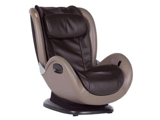 Human Touch iJOY Massage Chair $699 + $50 Gift Card + Free Shipping