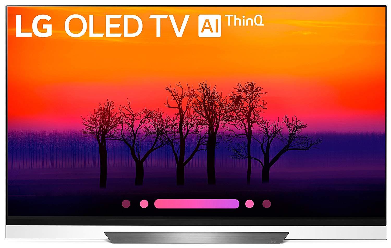 "LG OLED65E8PUA 65"" 4K ULTRA HD SmartTV $1999 AC + Free Shipping"