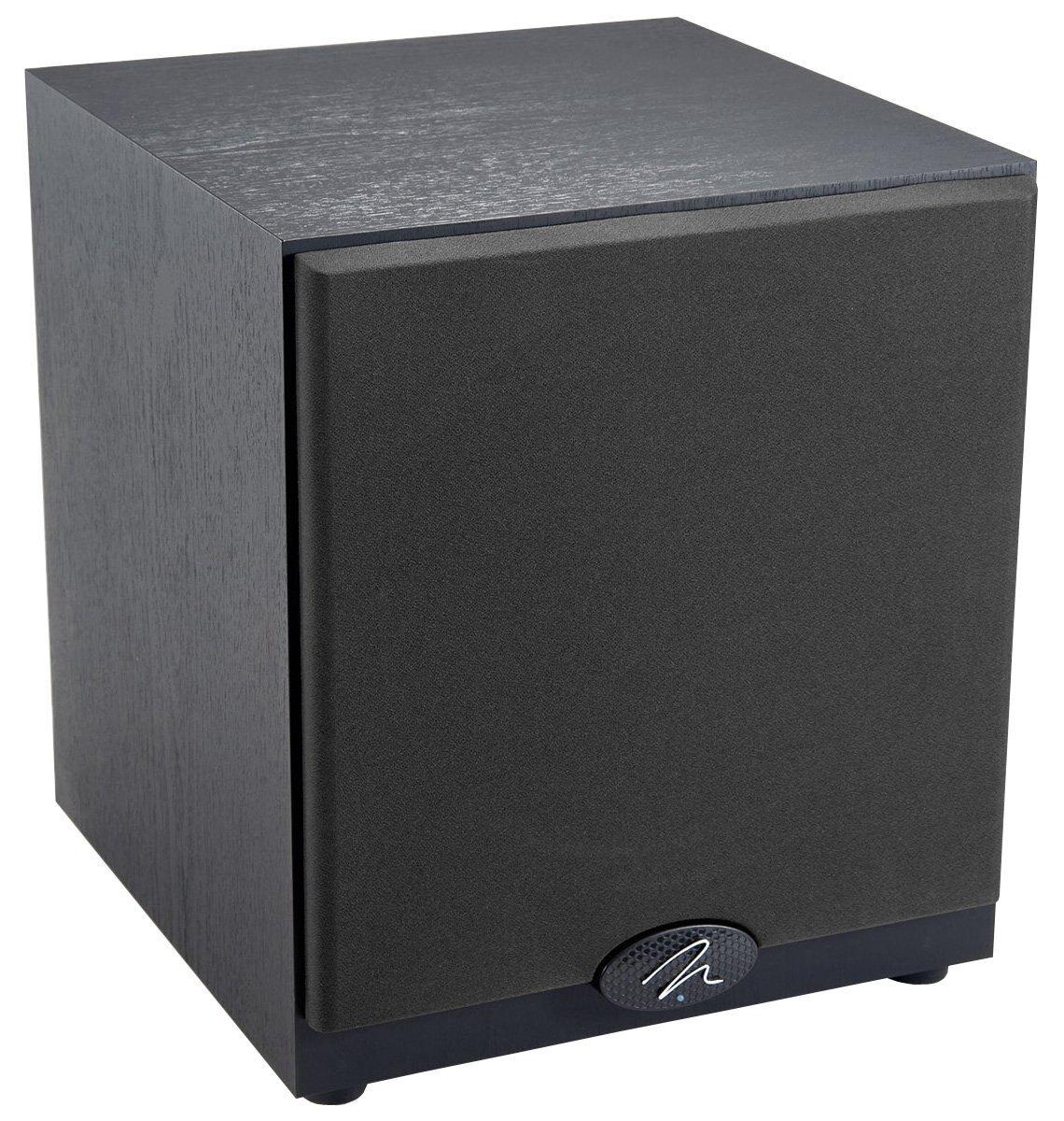 MartinLogan Dynamo 500 Powered Subwoofer Black : $152.96 AC + Free Shipping