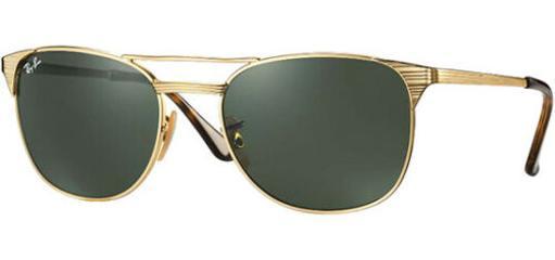 Ray-Ban Signet Modern Pilot Gold-Tone Sunglasses - $55.99 + Free Shipping