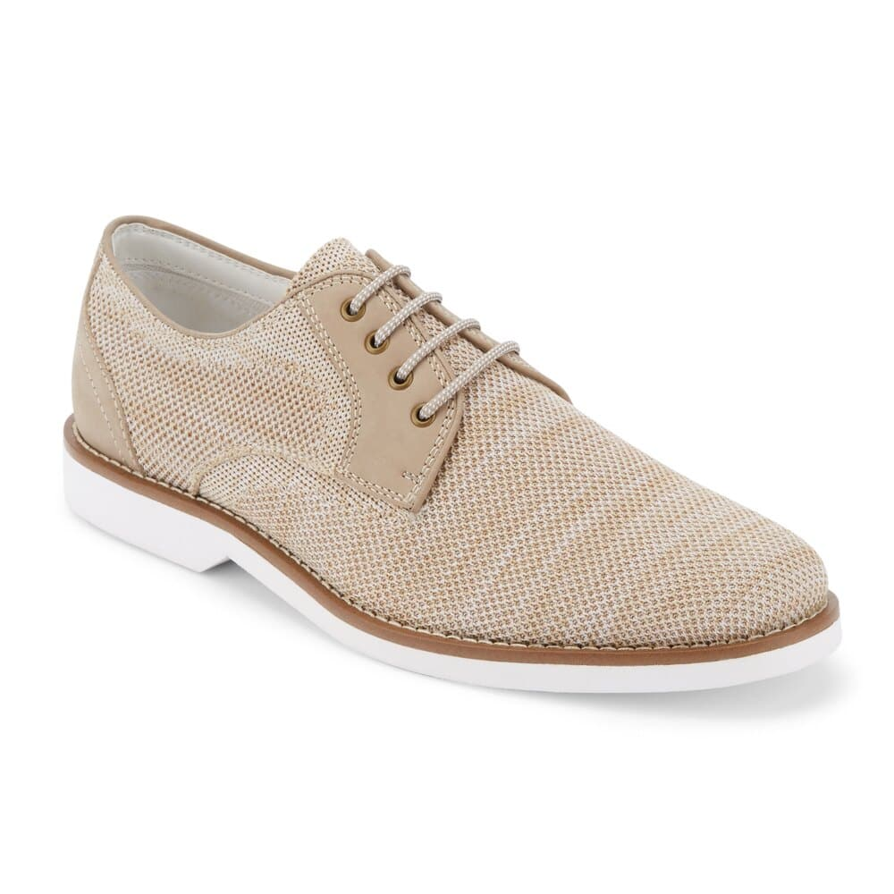 GH Bass & Co Men's Proctor Leather Buck Oxford Shoe : $23.99 AC + FS (Other Models Available)