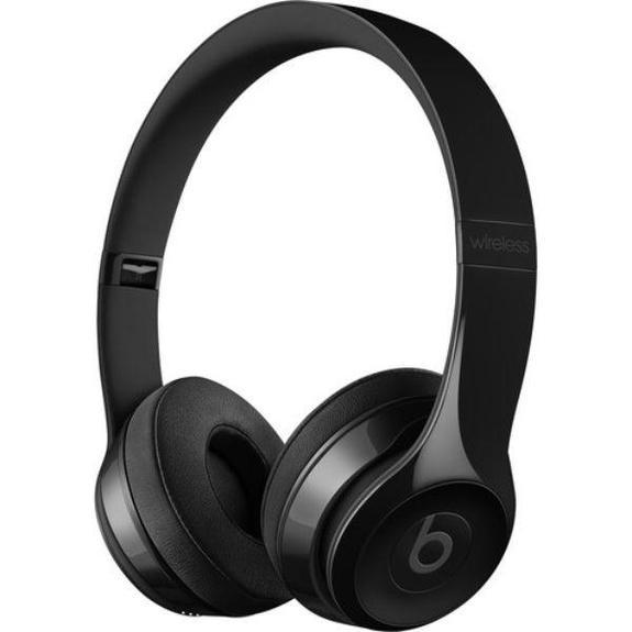 Beats by Dr Dre Solo3 Wireless On-Ear Headphones (New Open Box) $134.99 + FS