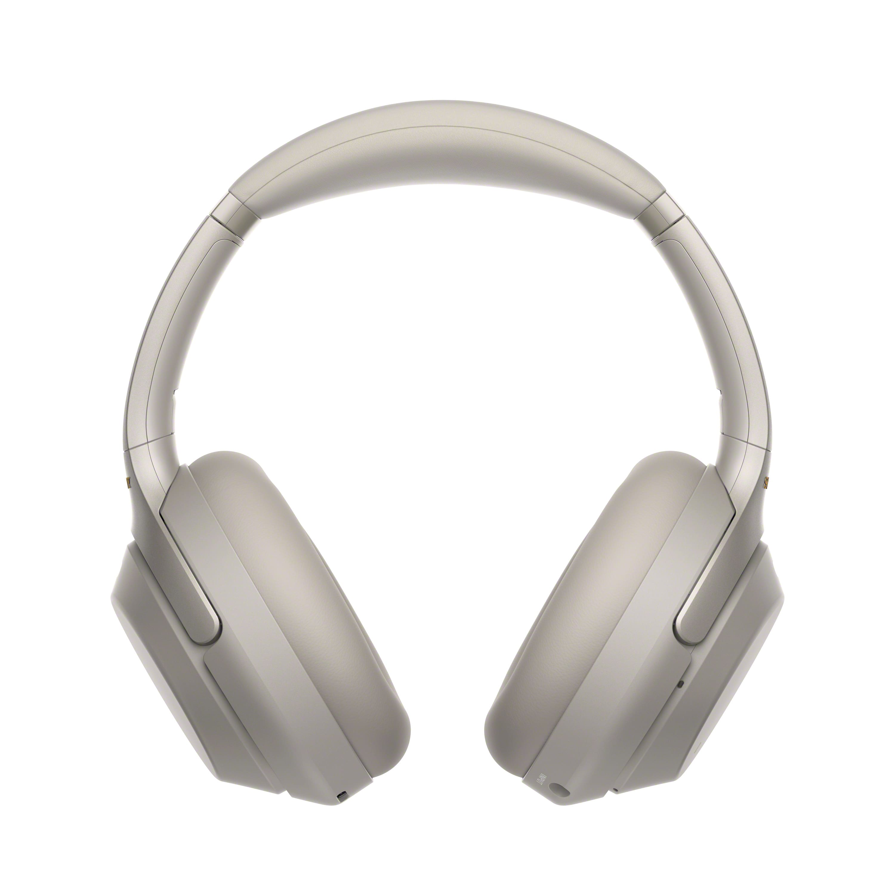 Sony WH1000XM3 Bluetooth Noise Canceling Headphones (Refurb