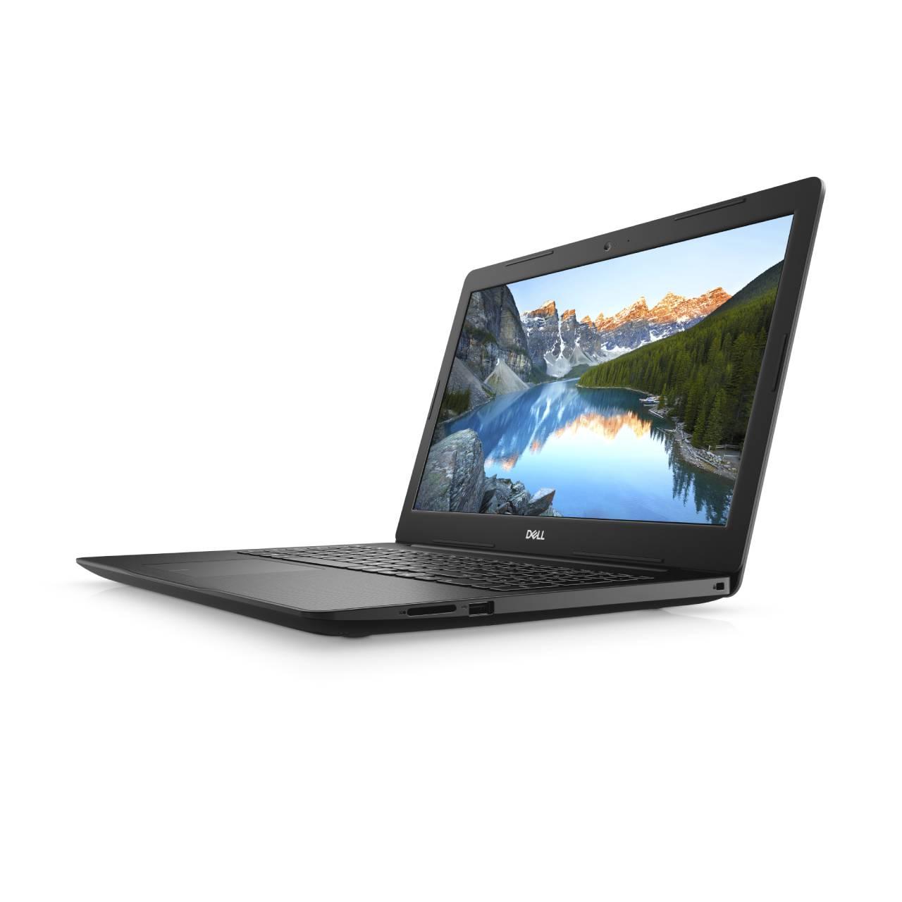 """Dell Inspiron 15 3580 Laptop 15.6"""" Display Intel i7-8565U 256GB SSD 8GB RAM : $519.99 AC + FS"""