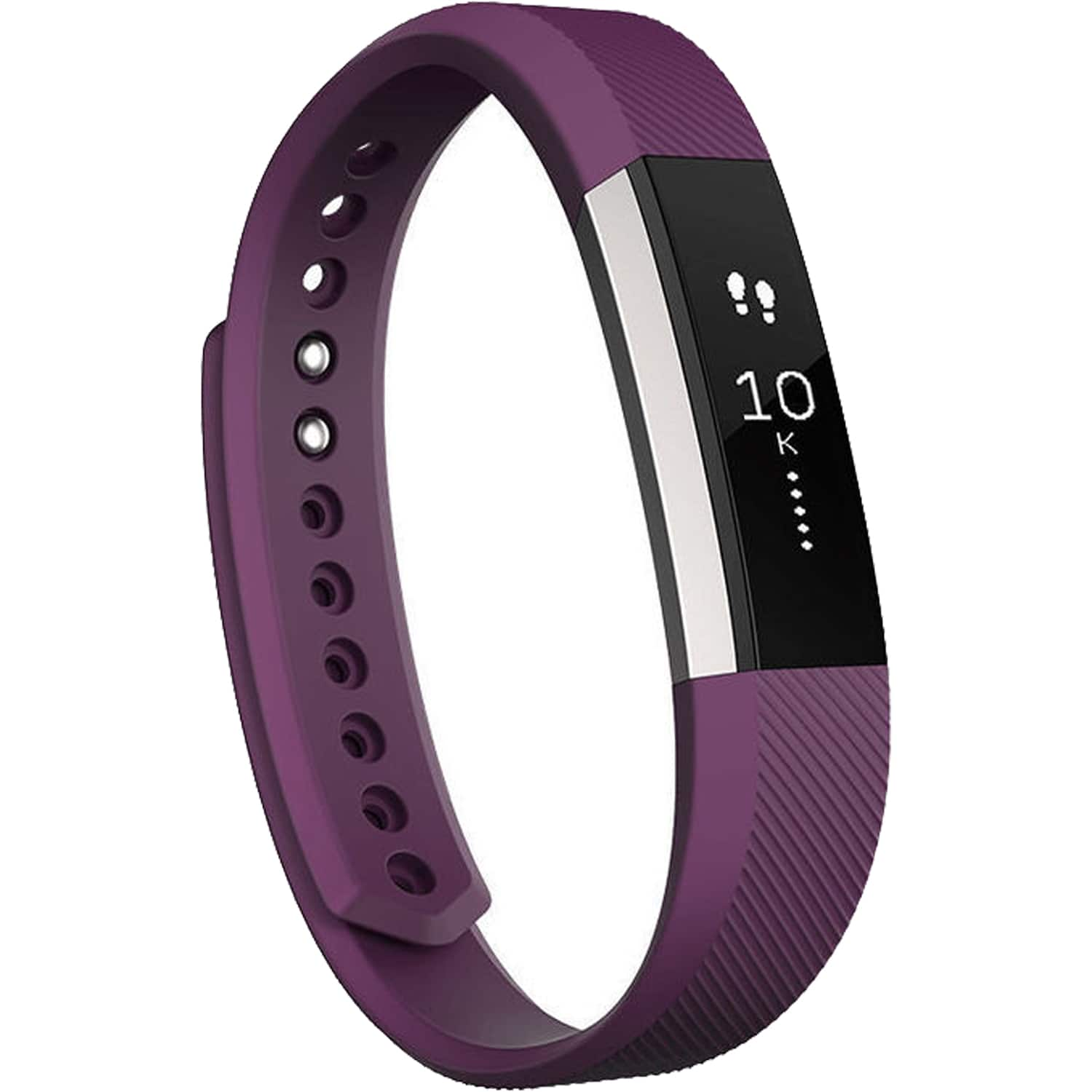 Fitbit Alta Activity Fitness Tracker - Plum & Black - $57.95 + Free Shipping