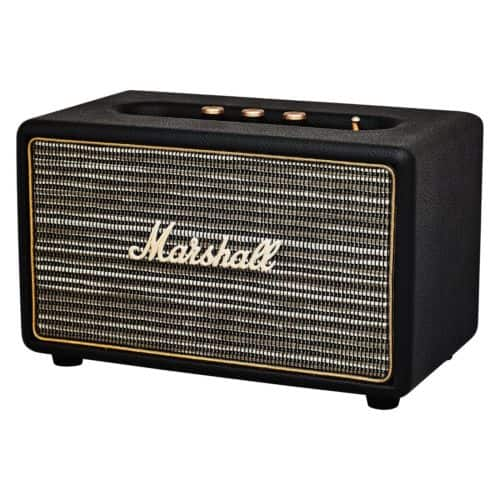 Marshall Acton 50W Wireless Bluetooth Home Speaker $102 + FS (eBay Daily Deal)