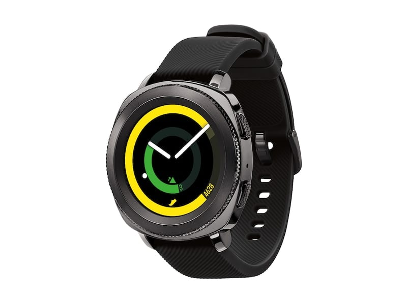 Samsung Gear Sport Smart Watch - Blue or Black for $149.99 AC + Free Shipping