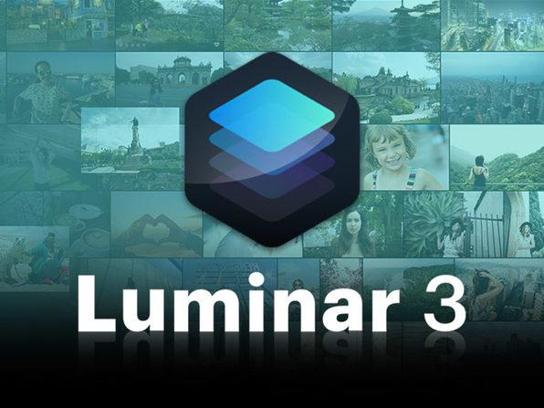 The Award-Winning Luminar 3 Software Bundle: Lifetime Access $36.75