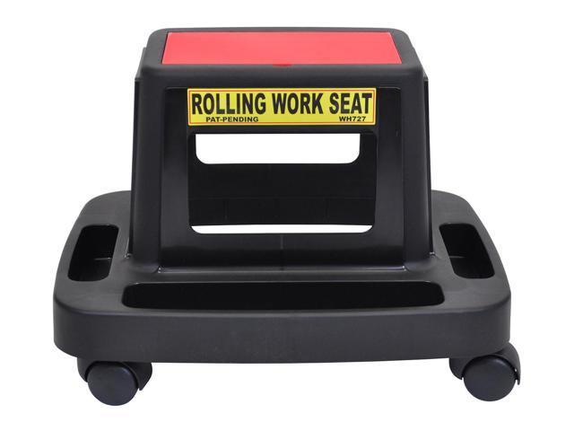 Luxor Mechanics Seat - $19.99 + Free Shipping