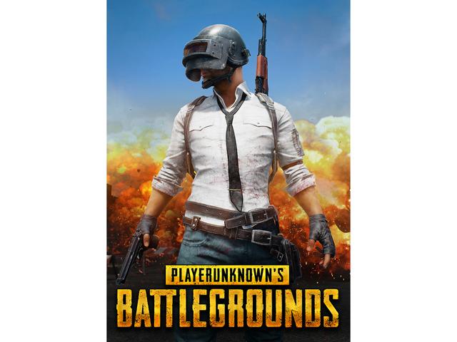 PC Digital Download: PLAYERUNKNOWN'S BATTLEGROUNDS (PUBG) $12.50 AC
