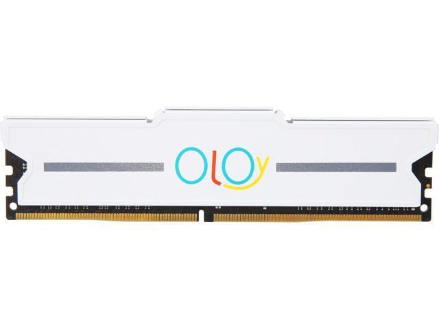 16GB OLOy DDR4 3000 Desktop Memory $57.99 + Free Shipping