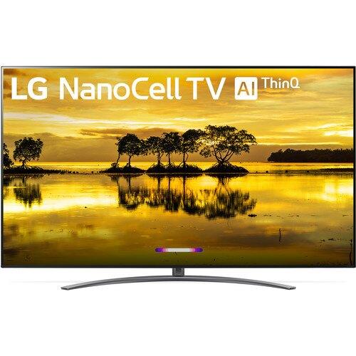 "LG SM9070PUA 86"" Class HDR 4K UHD Smart NanoCell IPS LED TV $2974 AC + FS"