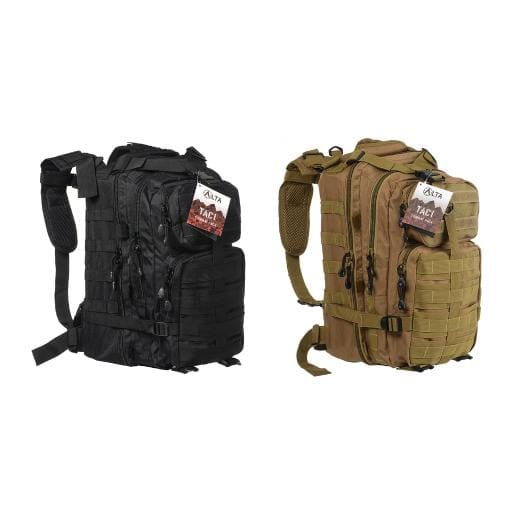 Military Tactical 3-Day MOLLE Large Outdoor Backpack - $20.95 + Free Shipping