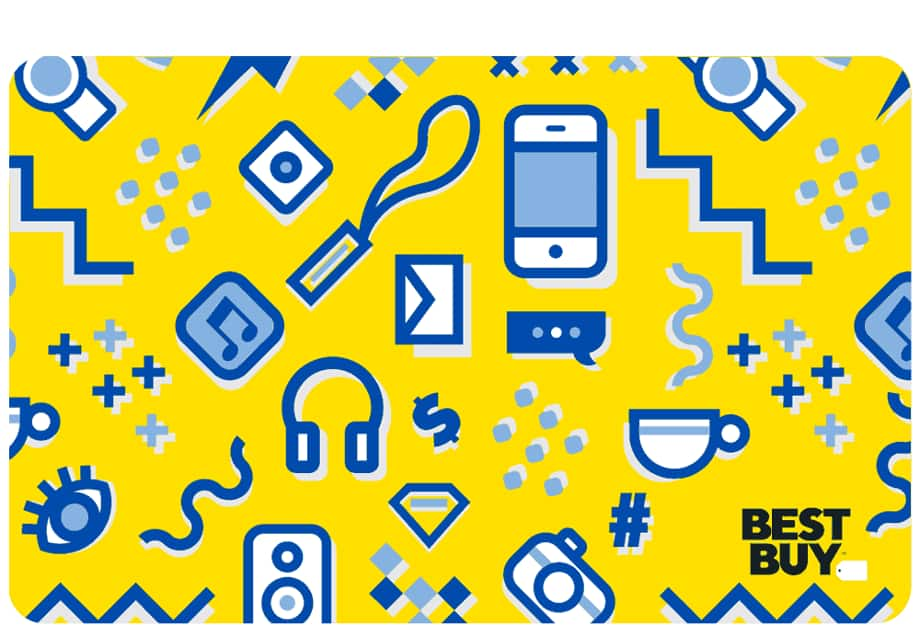 $75 Best Buy Gift Card (New Swych Users Only) $65