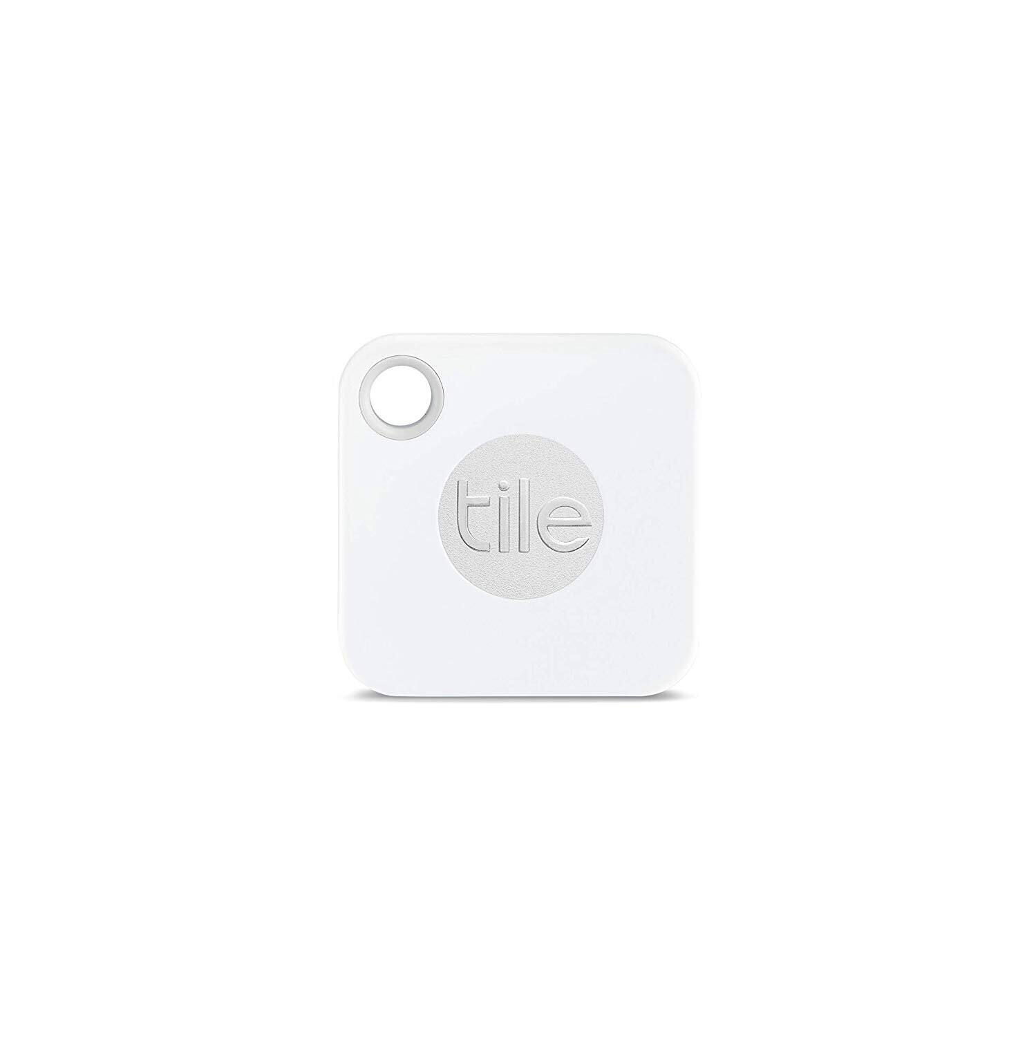 Tile Mate with Replacement Battery for $16.99 AC + FS