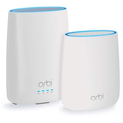 Netgear Orbi Whole Home AC2200 Wi-Fi System with Built-in Cable Modem $229.99 AC + Free Shipping