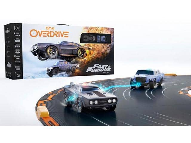 Anki - OVERDRIVE: Fast & Furious Edition - Multi for $79.99 + FS