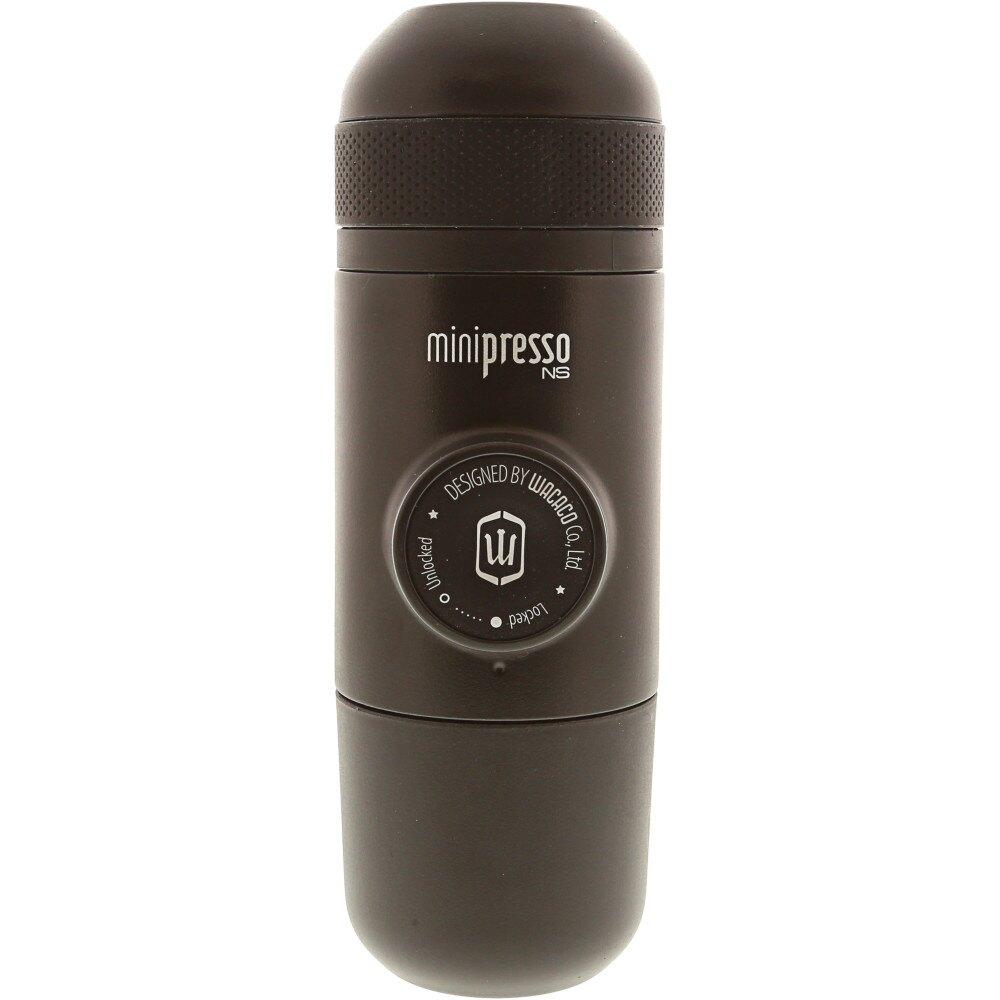 Wacaco Minipresso Ns Portable Espresso Maker $28.79 AC + FS