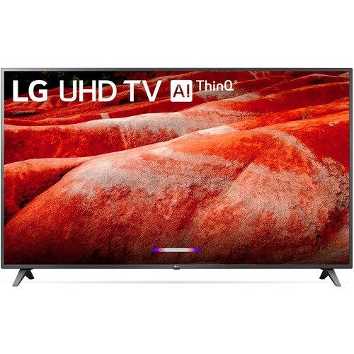 LG 82UM8070PUA 4K Smart TV $1799 AC + FS
