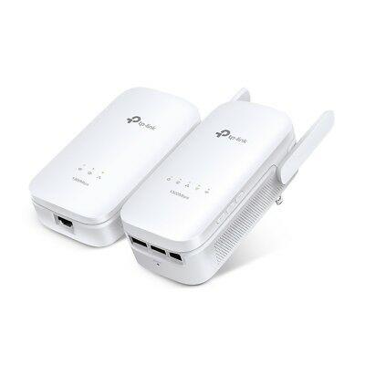 TP-Link AV1300 Powerline Wifi Adapter - $89.99 & AC1900 Router - $79.99 - + FS