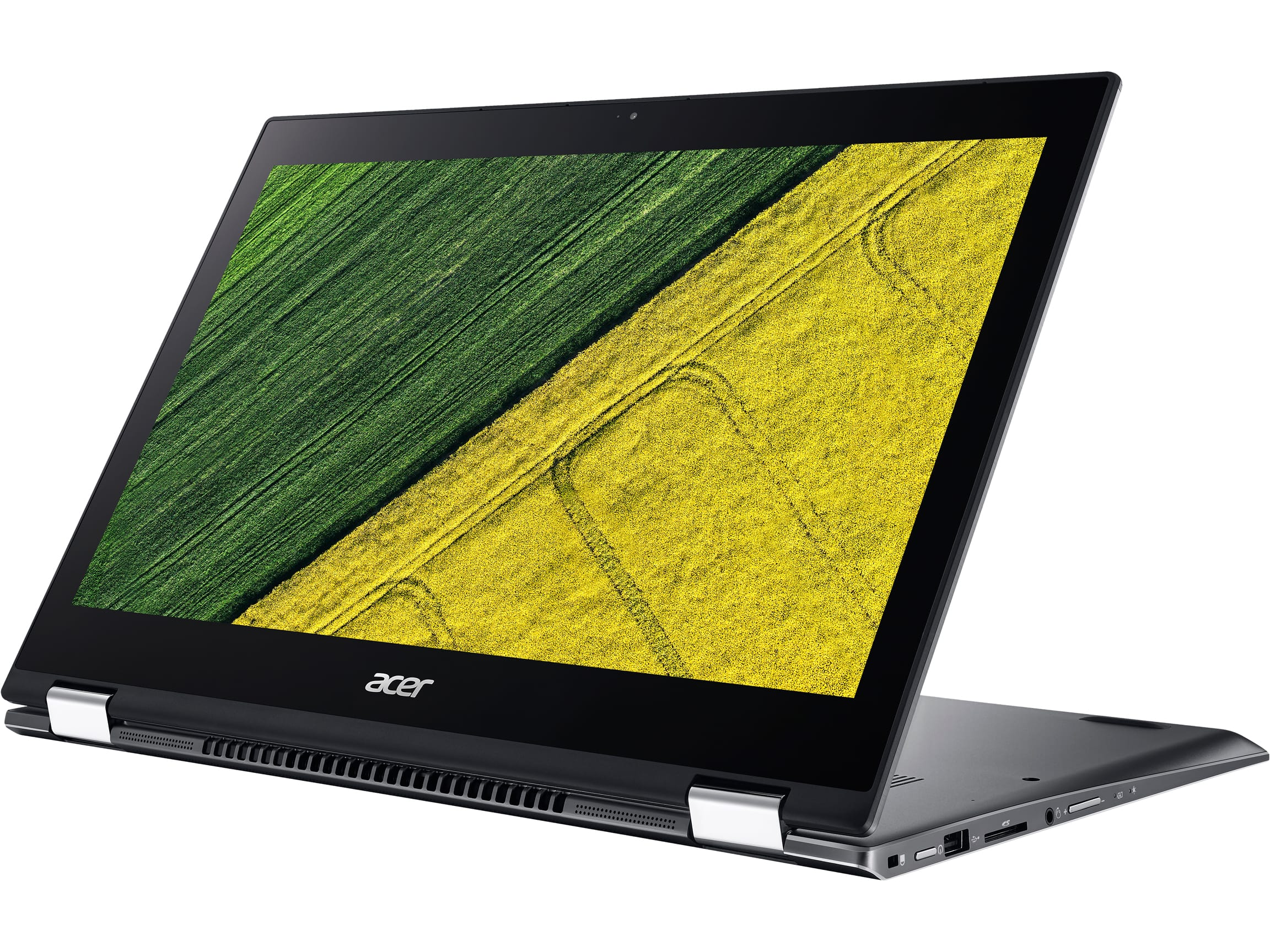 "Acer Spin 5 i7 8th Gen 8550U 8GB RAM 1TB HDD NVIDIA GeForce GTX 1050 15.6"" 2-in-1 Win10 $729.99 + Free Shipping"