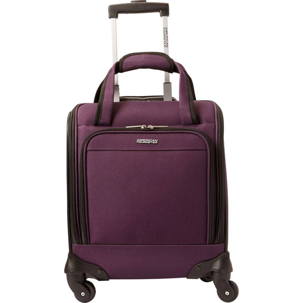 """16"""" American Tourister Lynnwood Underseat Spinner Carry-On :  $31.99 AC +  $3.41 back in points + FS"""