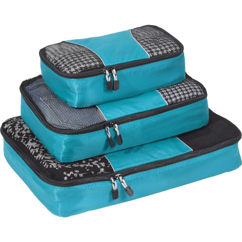 eBags Classic Packing Cubes - 3pc Set for $15.99 AC + $1.65 back in points + FS