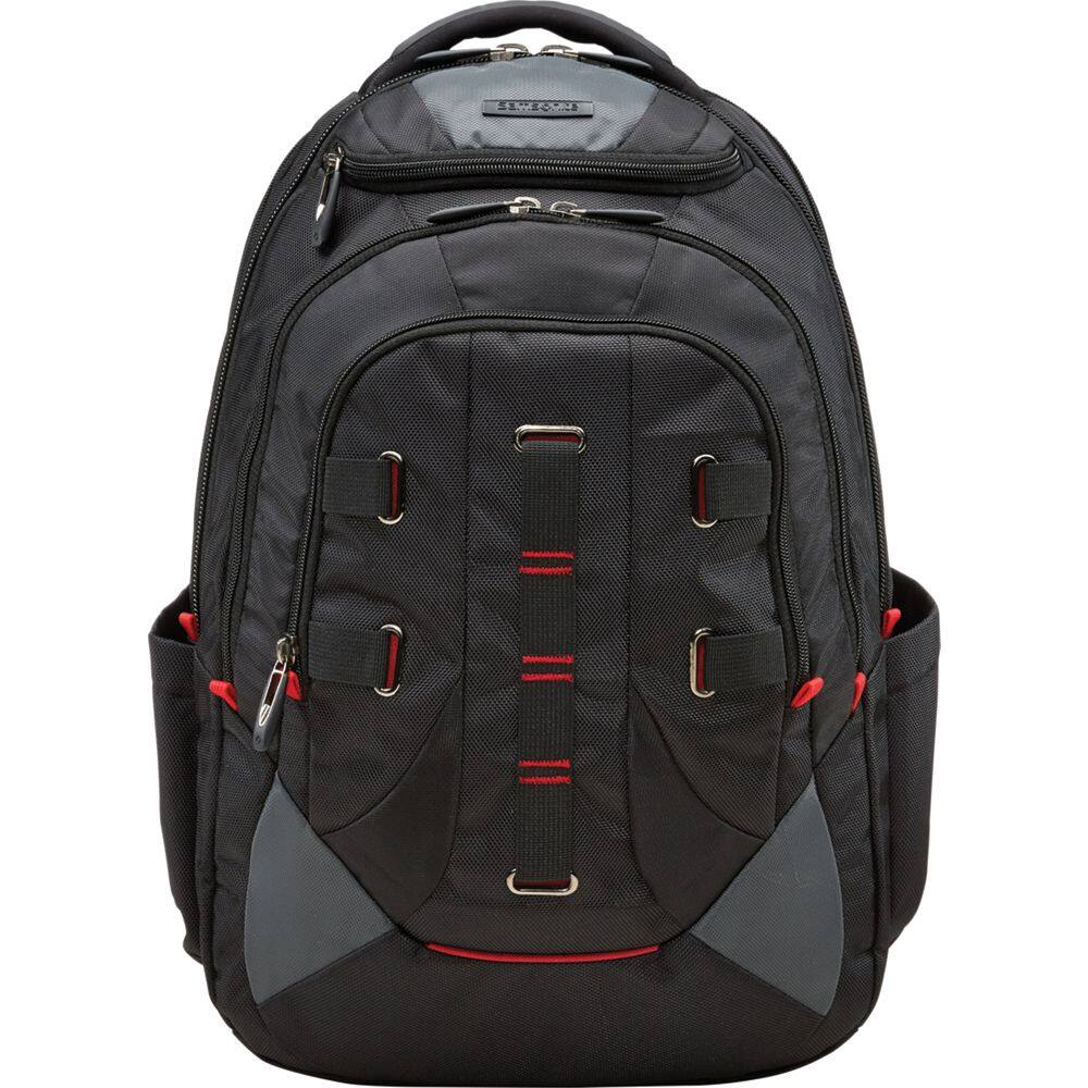 Samsonite Crosscut Laptop Backpack :  $35.99 AC +  $3.85  back in points + FS