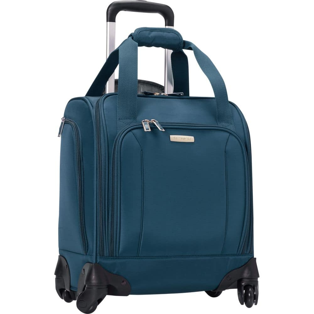 Samsonite Spinner Underseat with USB Port $51.99 AC +  $5.61 back in points + FS