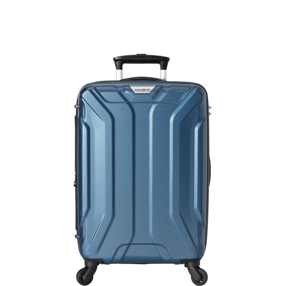 Samsonite Englewood Expandable Hardside Carry-On Spinner :  $59.99 AC +  $6.49 back in points + FS
