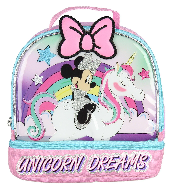 Disney Minnie Mouse Lunch Box :  $7.19 AC + FS