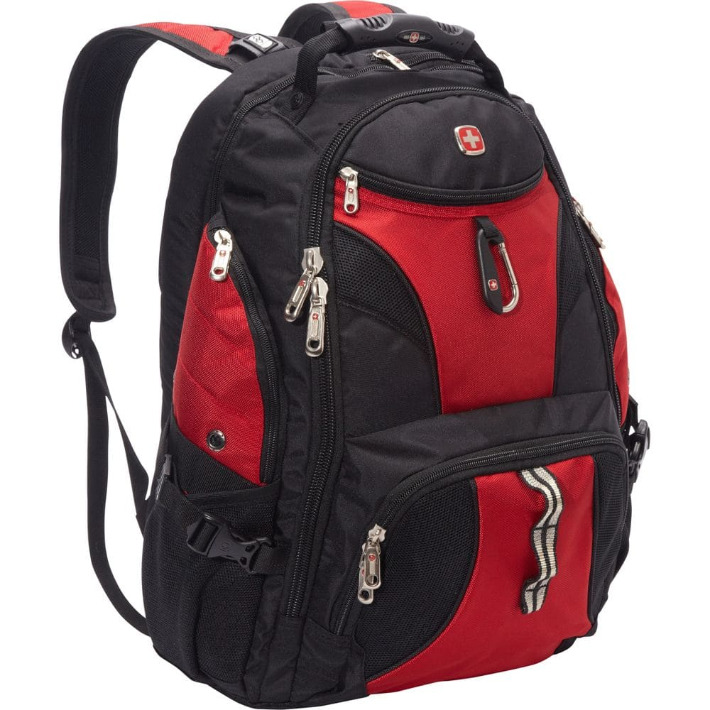 "SwissGear Travel Gear 1900 Scansmart TSA Laptop Backpack - 19"" : $43.99 AC +  $4.73 back in points + FS"
