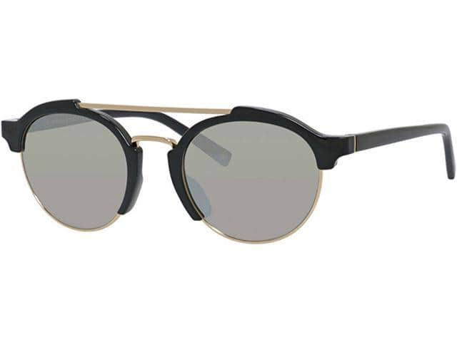 Banana Republic Irving Men's Browline Pilot Sunglasses for $17.99. Free Shipping