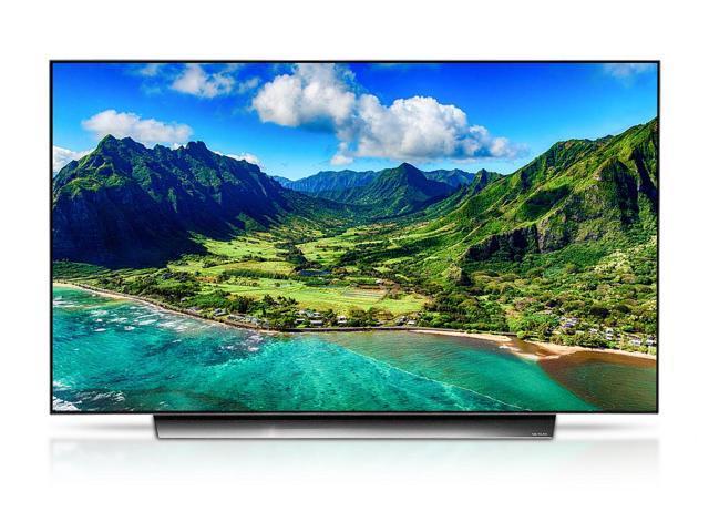 """LG OLED77C9PUB C9 Series 77"""" 4K Ultra HD Smart OLED TV (2019) for $4699 + Free Shipping"""