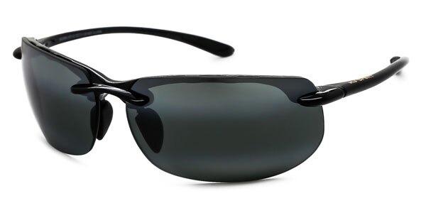 Men Sunglasses Maui Jim Banyans Polarized 412-02 70 :  $142.27 AC + FS