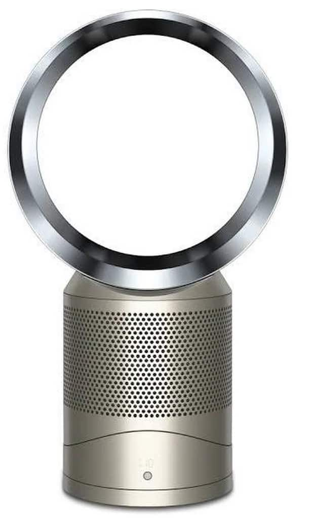 Dyson Pure Cool Link Air Purifying Desk Fan - Final Price $224.99 + Free Shipping
