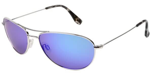 Maui Jim Baby Beach Polarized B245-17 56 New Unisex Sunglasses :  $196.99 AC + FS